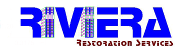 Riviera Restoration Services Logo